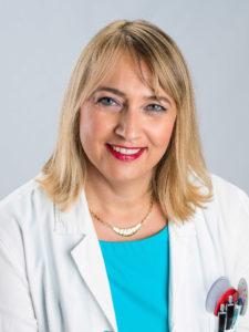 La Dottoressa Stefania Zappacosta oculista a Olbie e Casalgrande